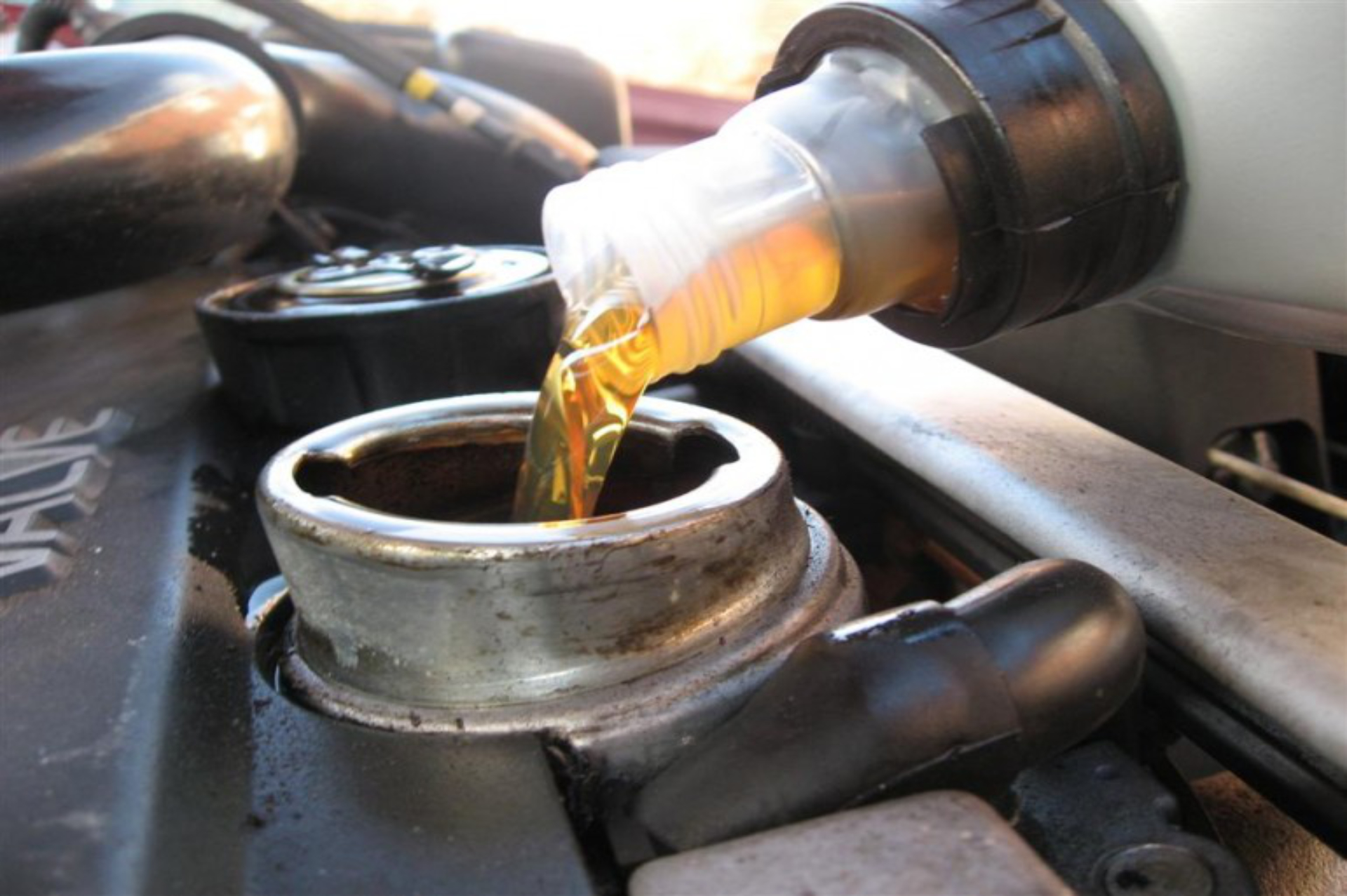 cheap oil change in Los Angeles
